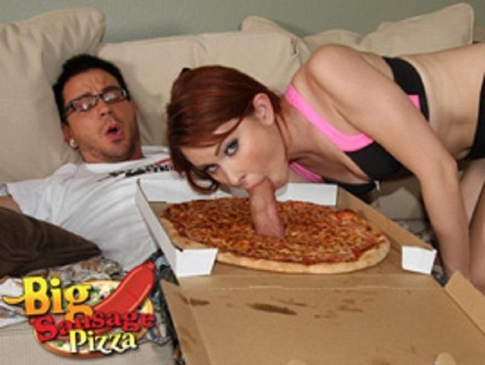 BigSausagePizza.com – SITERIP