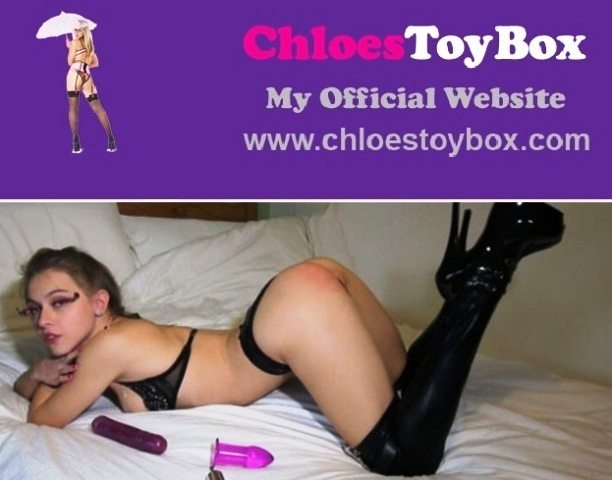 ChloesToyBox.com – SITERIP