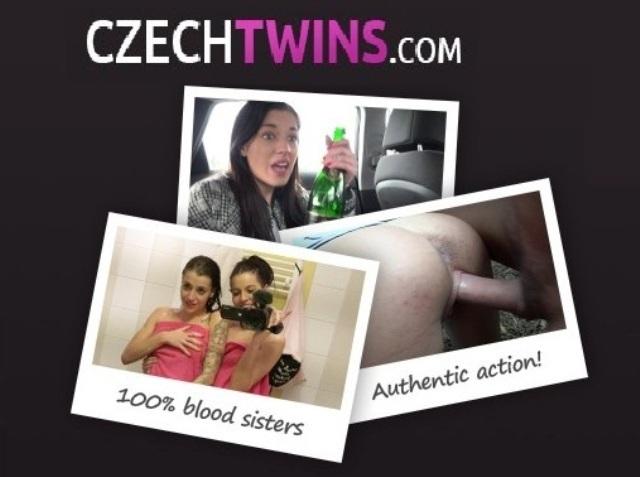 CzechTwins.com | CzechAV.com – SITERIP