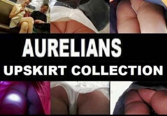 AureliansUpskirt.com – SITERIP