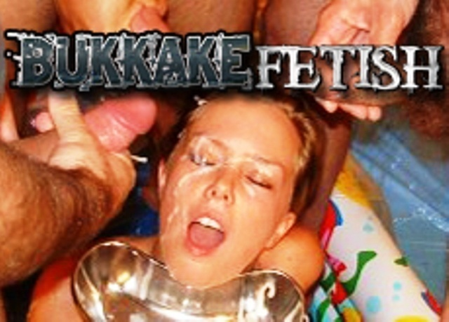 BukkakeFetish.com – SITERIP