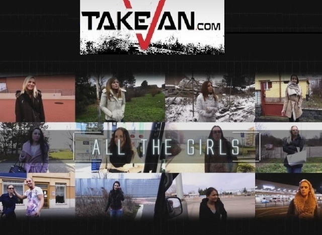 TakeVan.com – SITERIP
