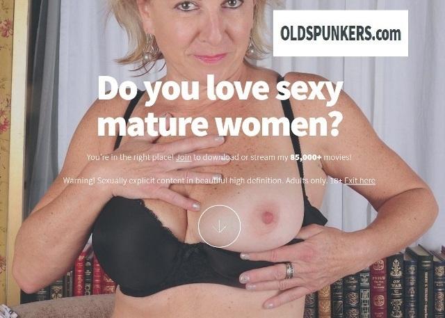 OldSpunkers.com – SITERIP