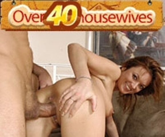 Over40HouseWives.com – SITERIP