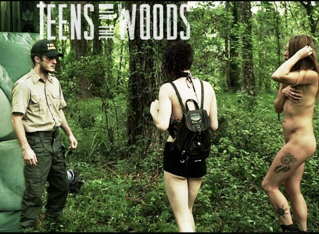 TeensInTheWoods.com – SITERIP