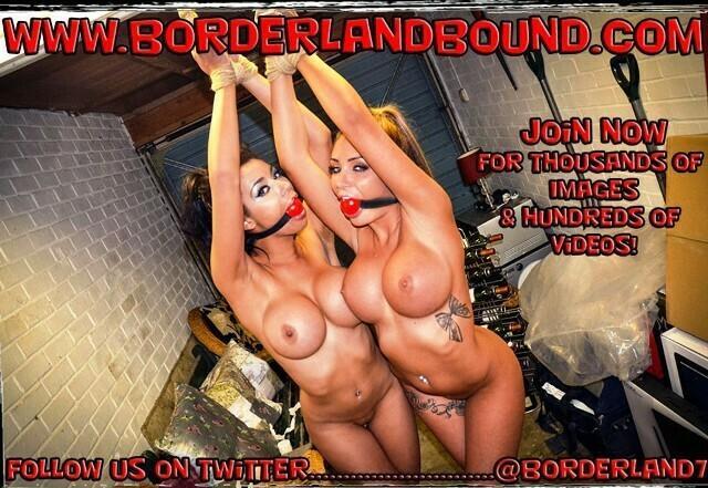 BorderLandBound.info – SITERIP