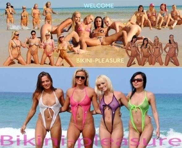 Bikini-Pleasure.com – SITERIP