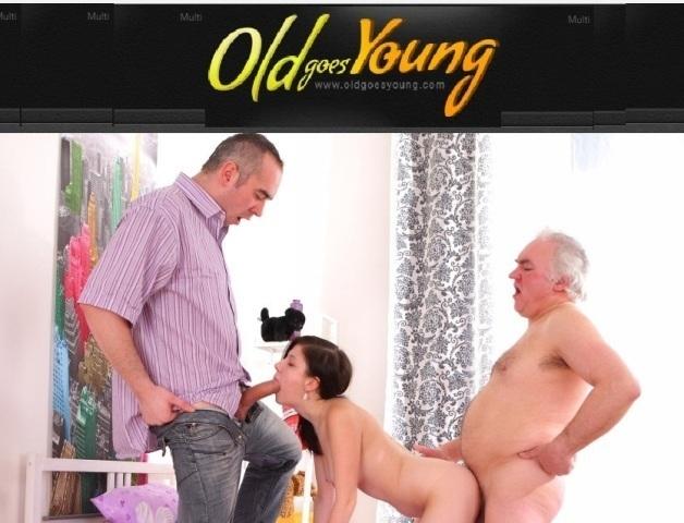OldGoesYoung.com – SITERIP