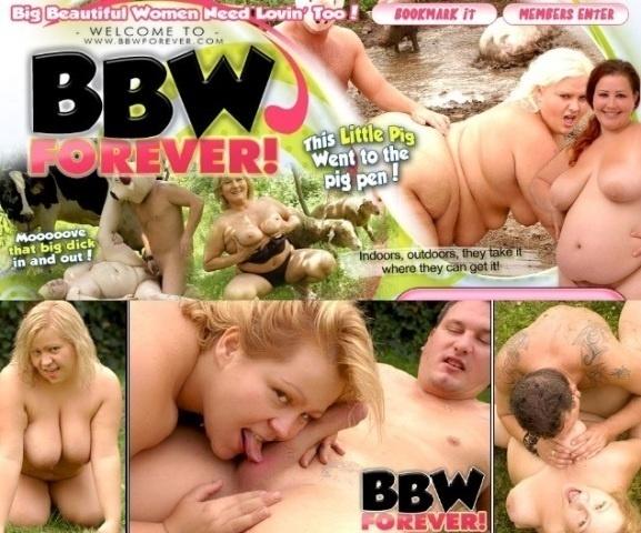 BBWForever.com – SITERIP