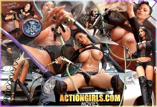ActionGirls.com | Veronica Zemanova – SITERIP