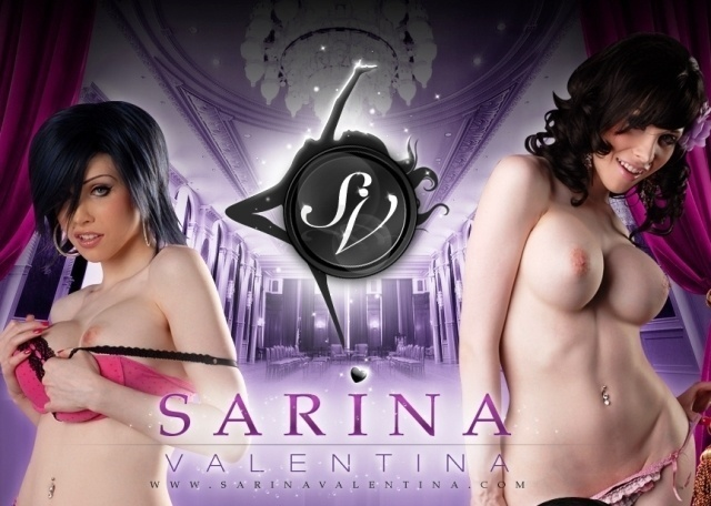 SarinaValentina.com – SITERIP
