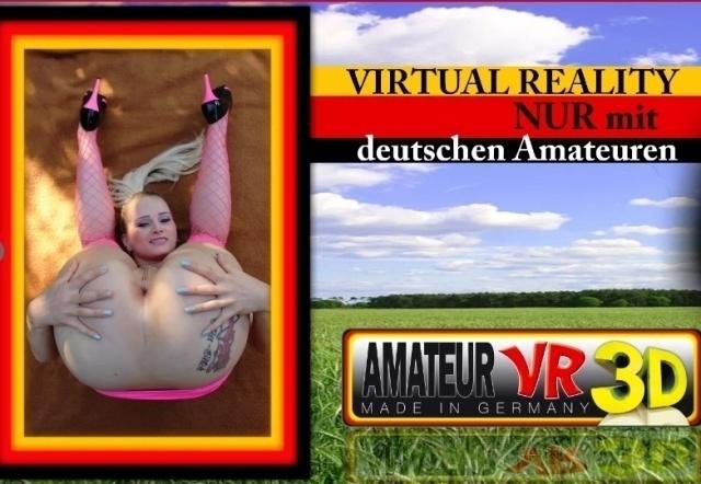 AmateurVR3D.com – SITERIP