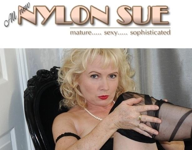 NylonSue.com – SITERIP