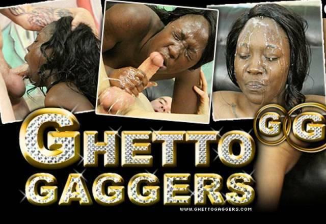 GhettoGaggers.com | GhettoDoorway.com – SITERIP