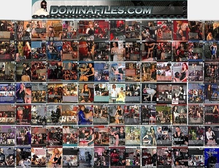 DominaFiles.com | c4s – SITERIP