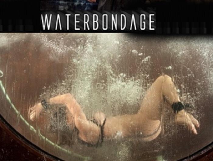 WaterBondage.com | Kink.com – SITERIP