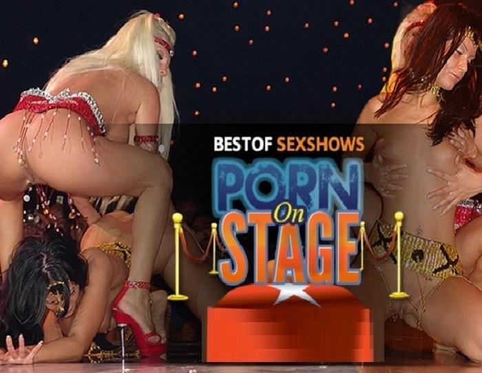 PornOnStage.com – SITERIP