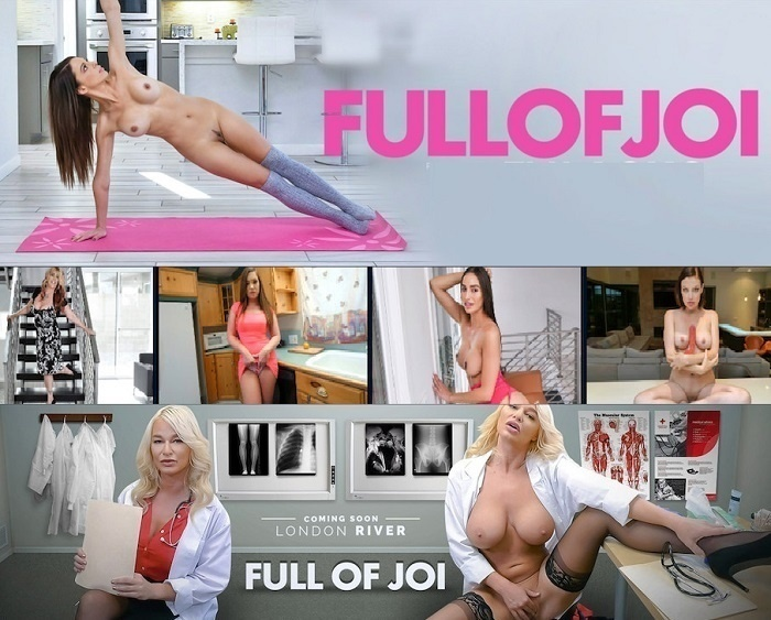 FullofJOI.com – SITERIP