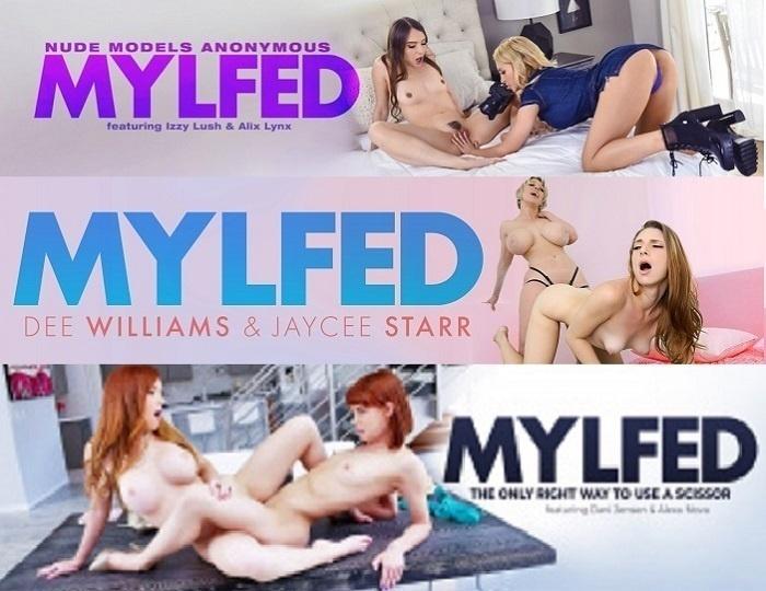Mylfed.com – SITERIP