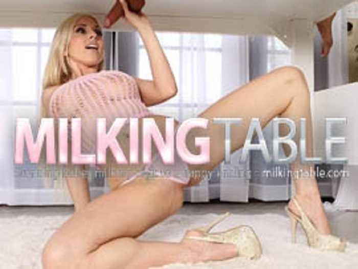 MilkingTable.com | FantasyMassage.com – SITERIP