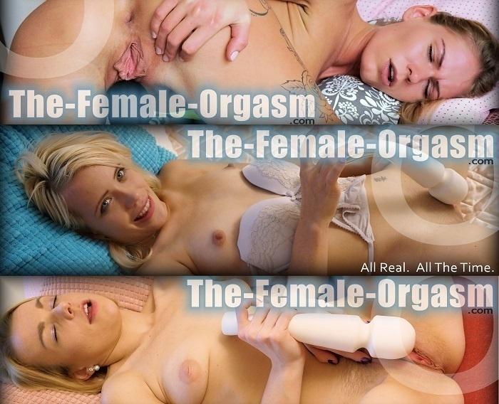 The-Female-Orgasm.com – SITERIP