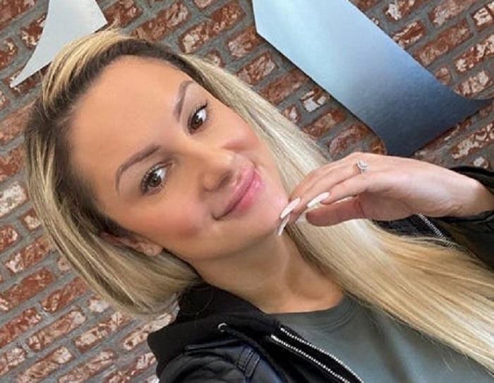 Swedish Bella aka Monica Huldt | OnlyFans – SITERIP