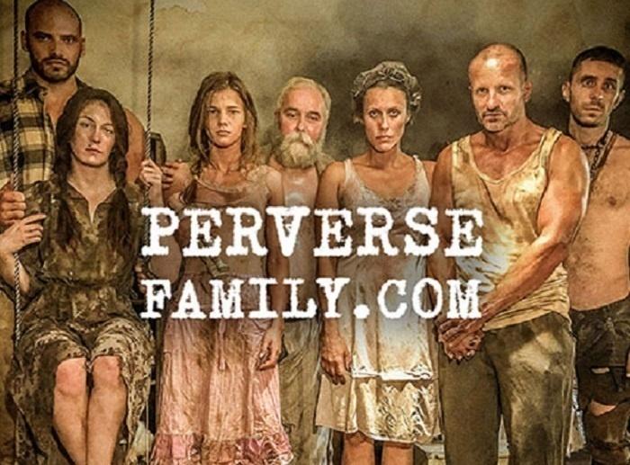 PerverseFamily.com – SITERIP