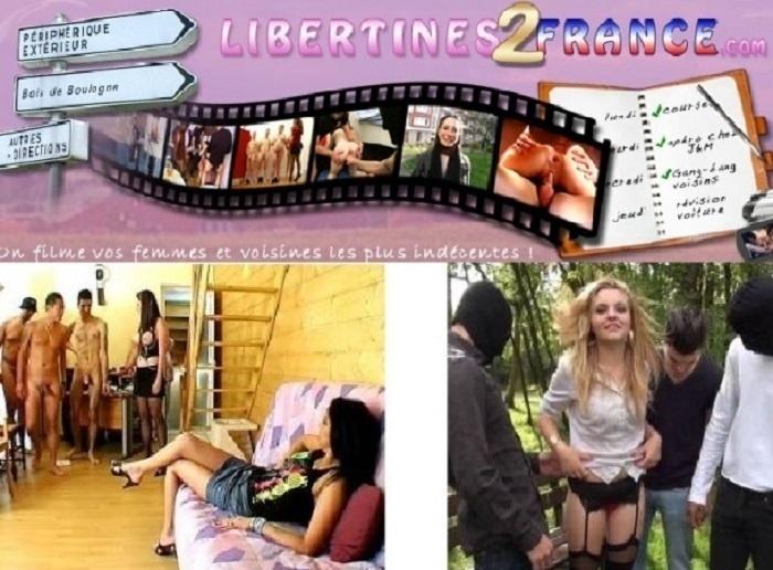 Libertines2France.com – SITERIP