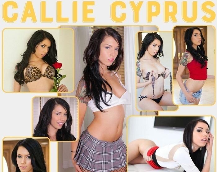 Callie Cyprus – VideoPack