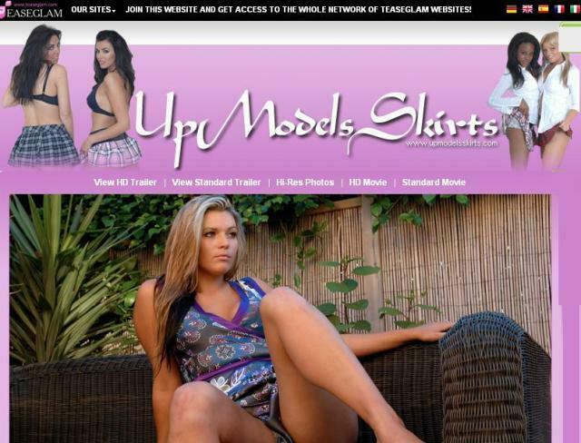 UpModelsSkirts.com – SITERIP