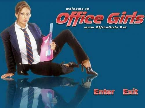 OfficeGirls.com – SITERIP