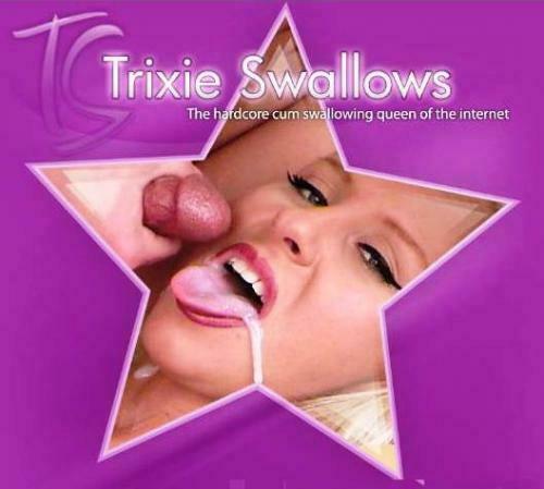 TrixieSwallows.com – SITERIP