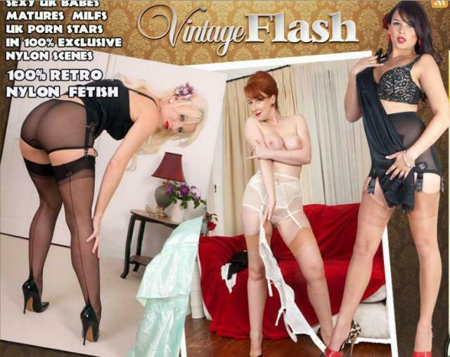 VintageFlash.com – SITERIP