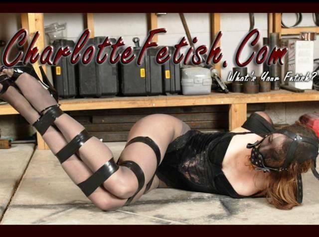 CharlotteFetish.com – SITERIP