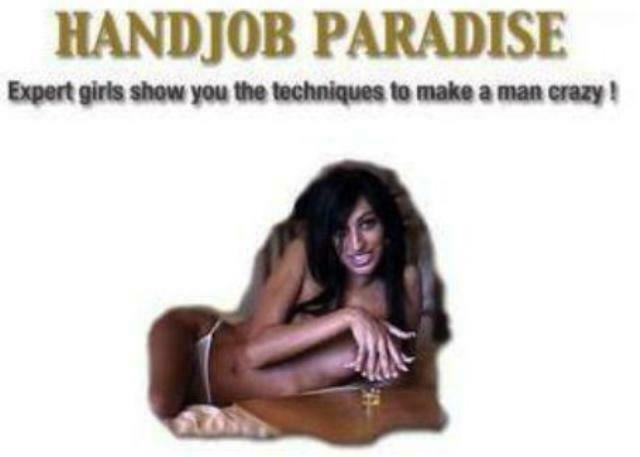 HandjobParadise.com – SITERIP