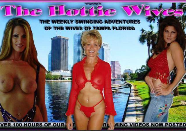 TheHottieWives.com – SITERIP