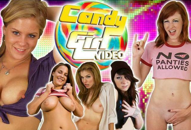 CandyGirlVideo.com – SITERIP
