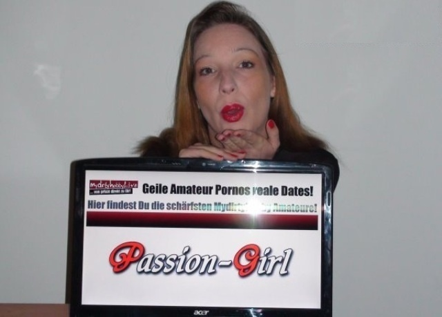 Passion-Girl