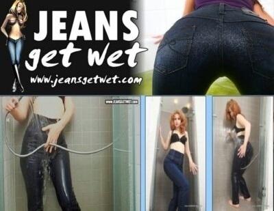 JeansGetWet.com – SITERIP