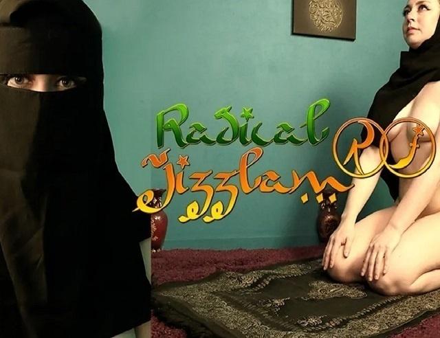 RadicalJizzlam.com – SITERIP