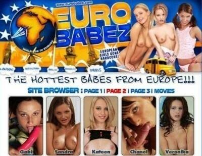 EuroBabez.com – SITERIP