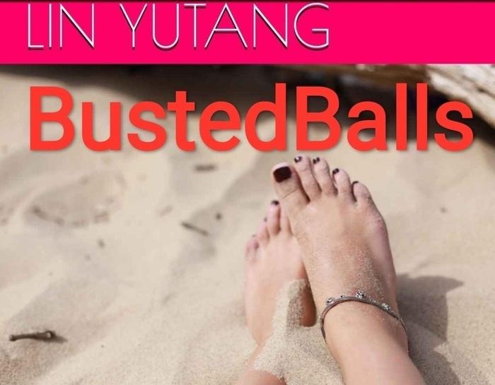 BustedBalls.co.uk – SITERIP