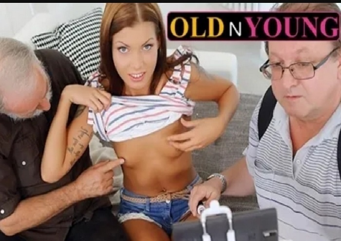 Old-n-Young.com – SITERIP