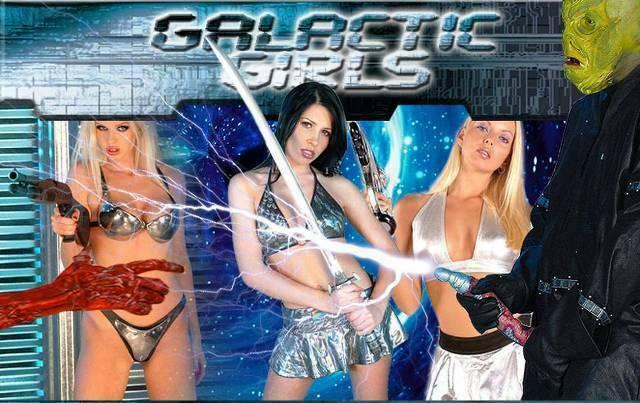 GalacticGirls.com – SITERIP