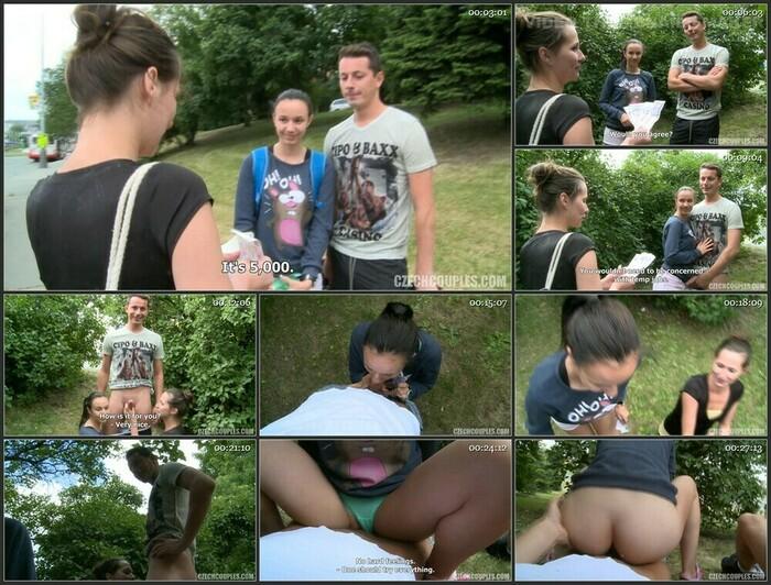 Czech Couples 14 (HD)