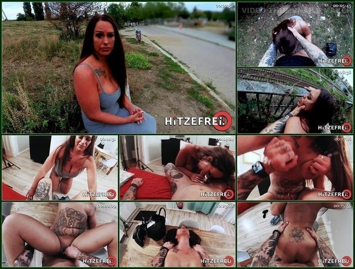 Hitzefrei – Zara Mendez