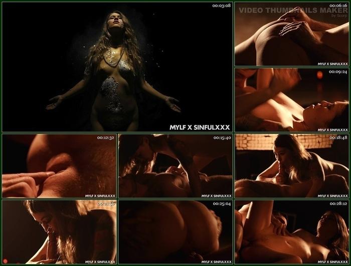 Mylf X Sinful XXX – Misha Cross