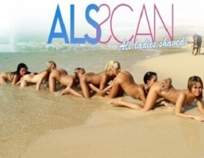ALSScan.com – SITERIP