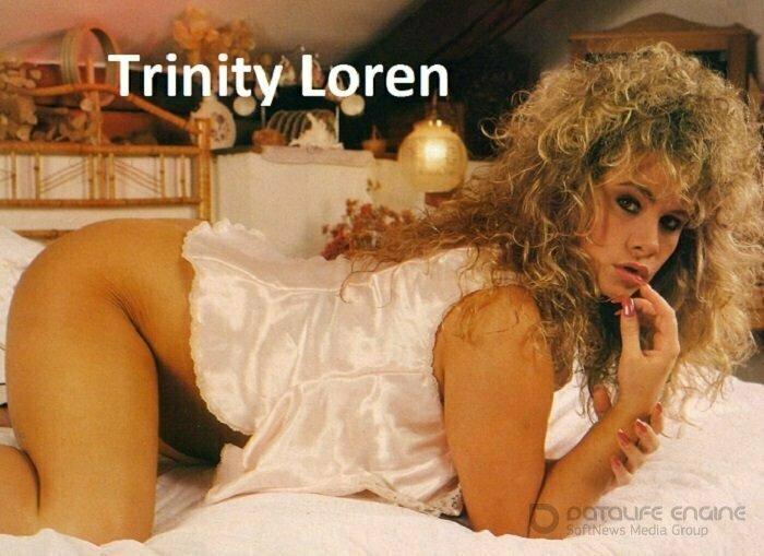 TrinityLoren.com – SITERIP