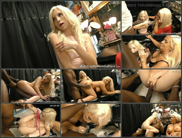 Alura Jenson and Piper Perri (Full HD)